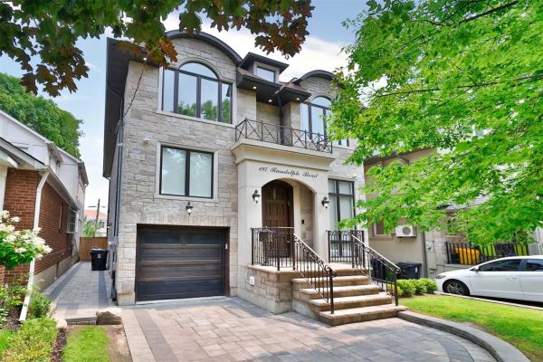 197 Randolph Rd, Toronto