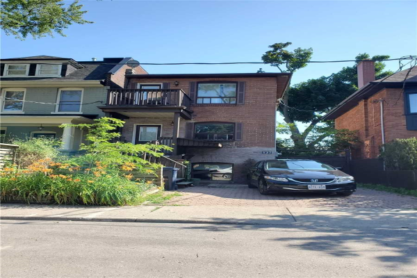 127 Summerhill Ave, Toronto