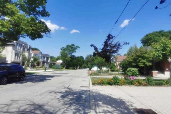 223 Pleasant Ave, Toronto