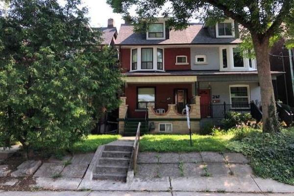 269 Grace St, Toronto