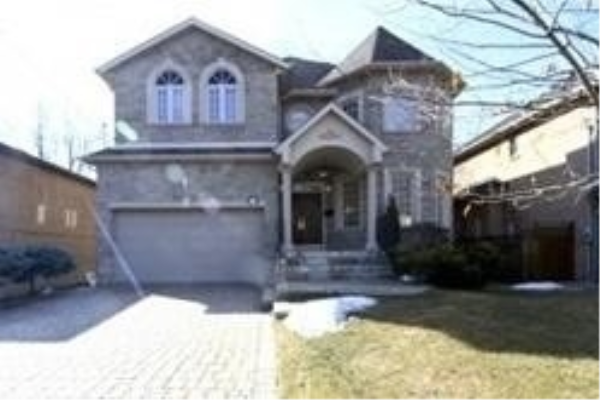 199 Alfred Ave, Toronto