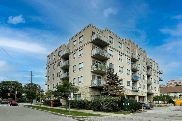 778 Sheppard Ave W, Toronto