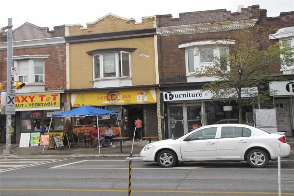 1229 Bloor St W, Toronto