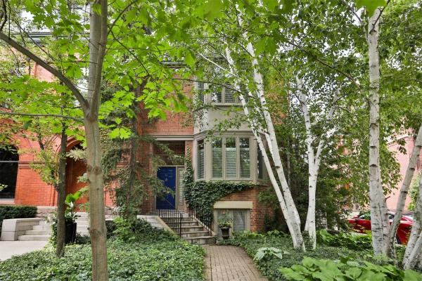 14 Dale Ave, Toronto