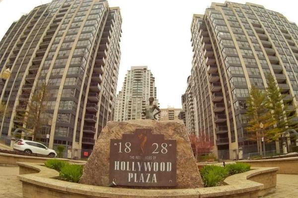 28 Hollywood Ave, Toronto