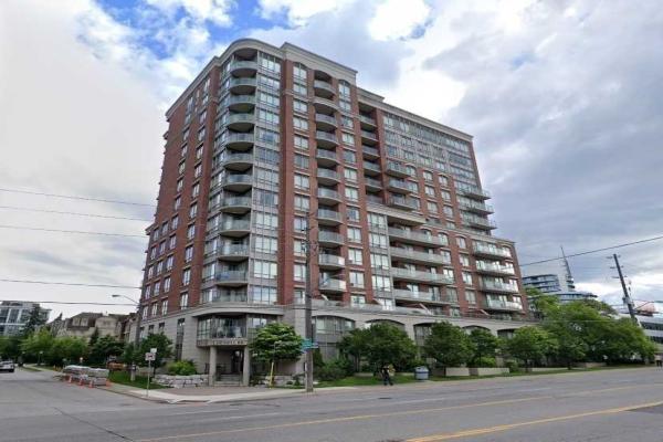 1 Clairtrell Rd, Toronto
