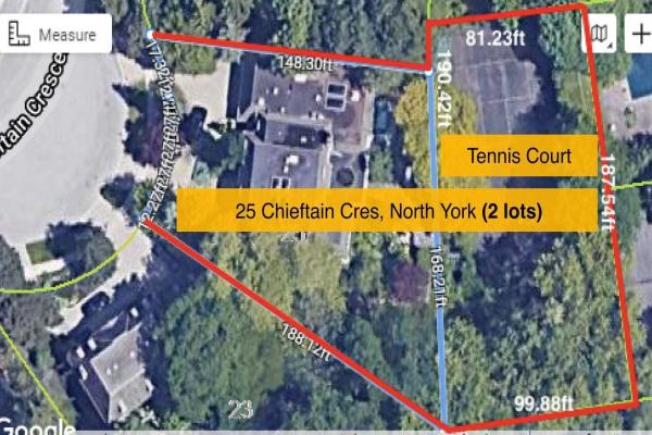 25 Chieftain Cres, Toronto