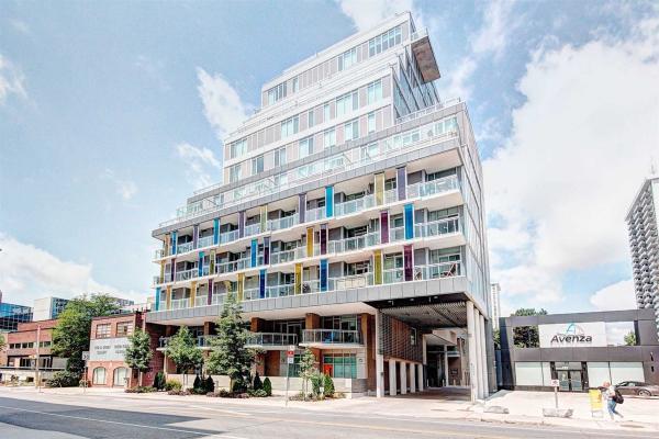 68 Merton St, Toronto