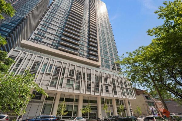 77 Mutual St, Toronto