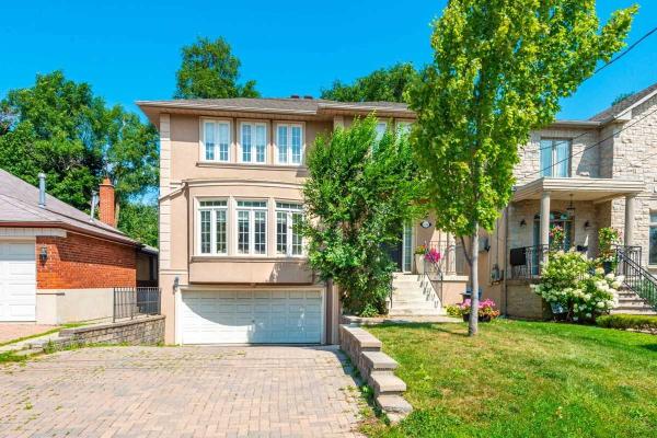 528 Glengarry Ave, Toronto