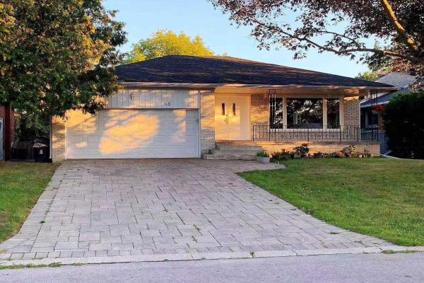 68 Allview Cres, Toronto