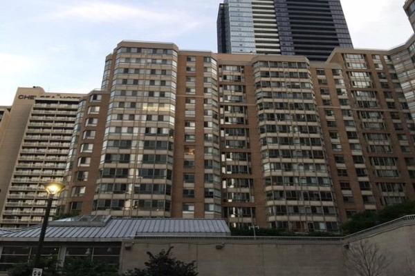44 Gerrard St W, Toronto