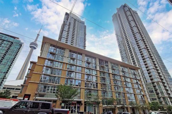 9 Spadina Ave, Toronto
