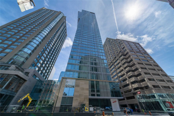 188 Cumberland St, Toronto