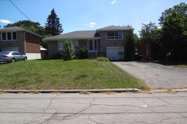 265 Park Home Ave, Toronto