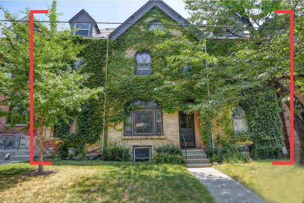 345 Gladstone Ave, Toronto