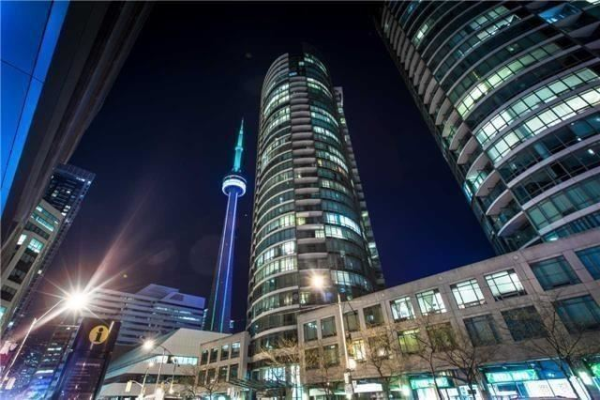 361 Front St W, Toronto