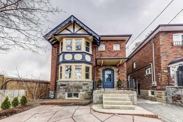 22 Castlewood Rd, Toronto