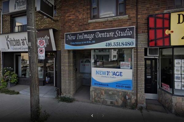 2819 Bathurst St, Toronto