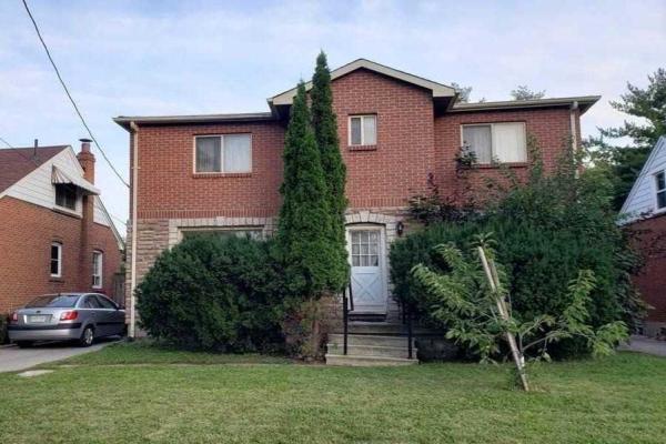 643 Coldstream Ave, Toronto