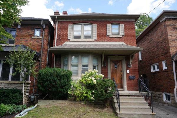 29 Castlewood Rd, Toronto