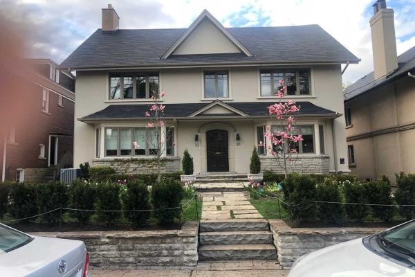 30 Edmund Ave, Toronto