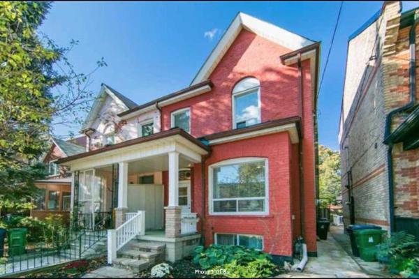 294 Euclid Ave, Toronto