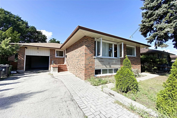 916 Willowdale Ave, Toronto