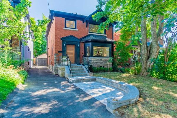 79 Elmsthorpe Ave, Toronto