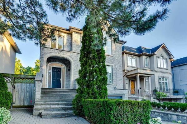 45 Shelborne Ave, Toronto