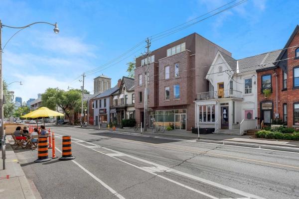 87 Harbord St, Toronto