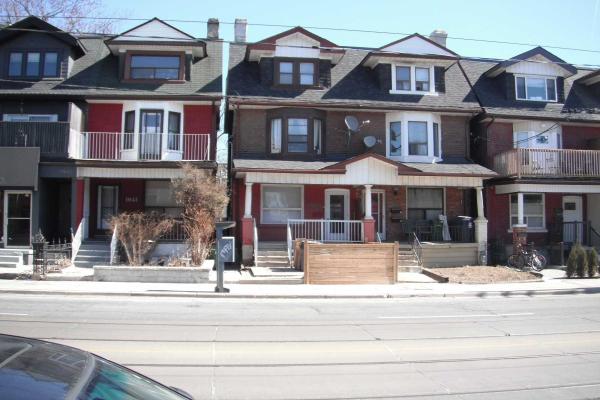 1039 Bathurst St, Toronto