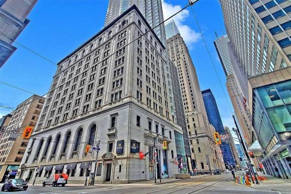 1 King St W, Toronto