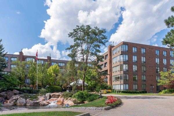 255 The Donway West, Toronto