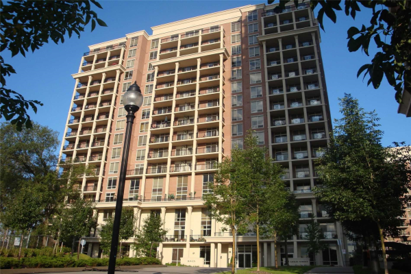 1105 Leslie St, Toronto
