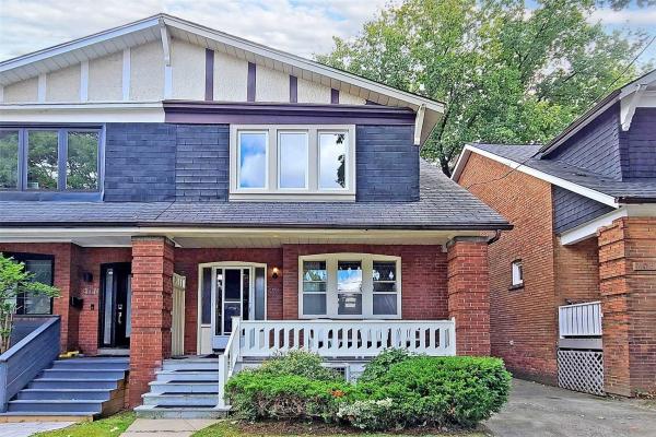409 Millwood Rd, Toronto