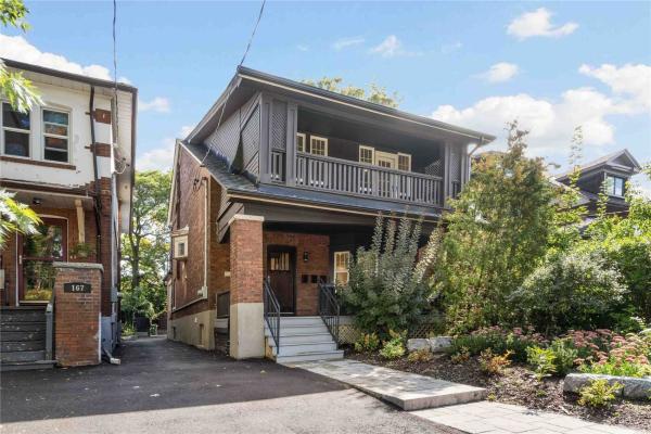 165 Arlington Ave, Toronto