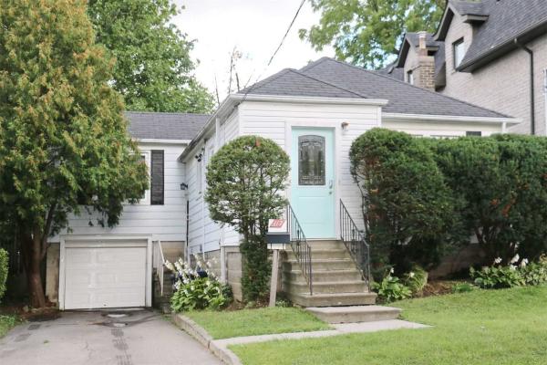 117 Park Home Ave, Toronto