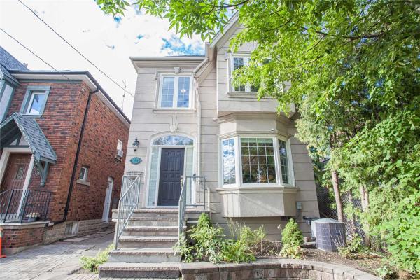 384 Castlefield Ave, Toronto
