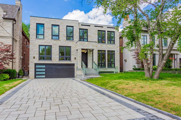 16 Ardmore Rd, Toronto