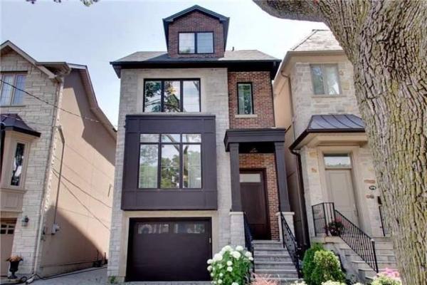 177 Craighurst Ave, Toronto