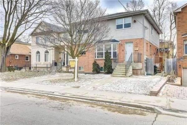 527 Glengarry Ave, Toronto