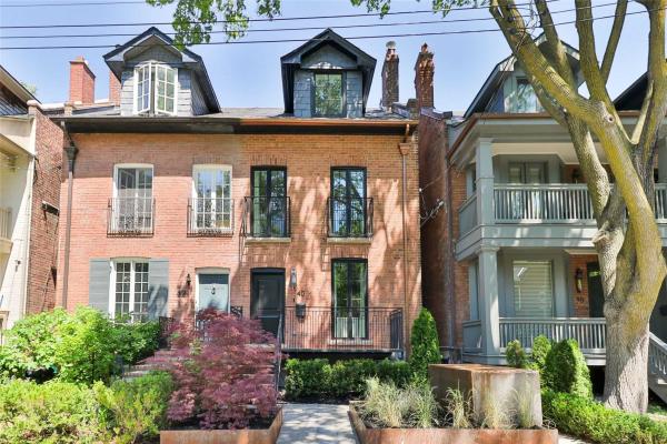 40 Gibson Ave, Toronto