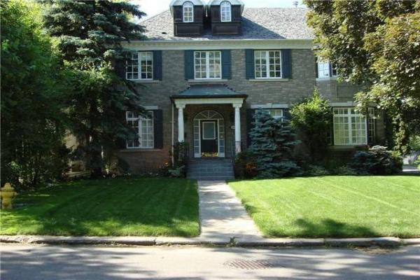 410 Lytton Blvd, Toronto