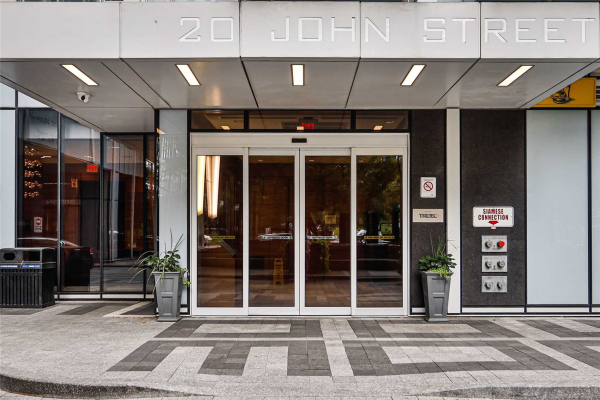 20 John St, Toronto