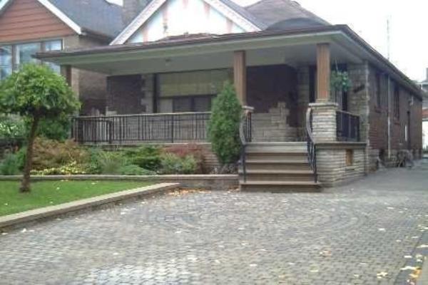 243 Northcliffe Blvd, Toronto