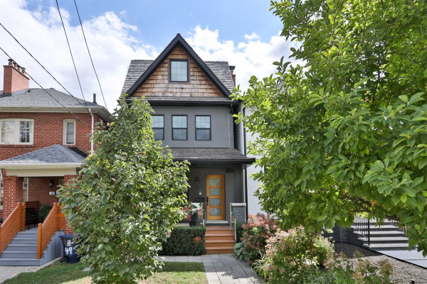 51 Bedford Park Ave, Toronto