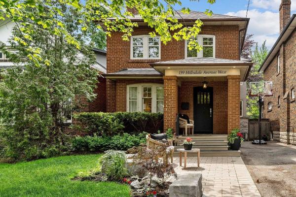 139 Hillsdale Ave W, Toronto