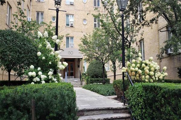 150 Farnham Ave, Toronto