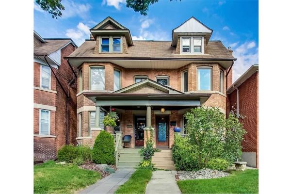 171 Wychwood Ave, Toronto